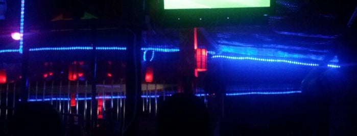 The Club Legend - Rongai is one of Best hangout places.