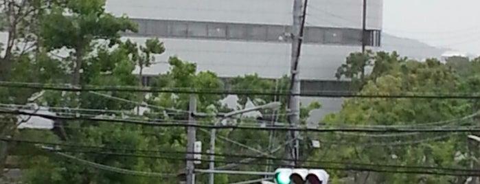 NEC神戸システムセンター is one of IDC JP.