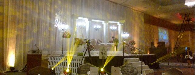 Grand Ballroom, The Magellan Sutera Resort is one of Hotel/ Resort.