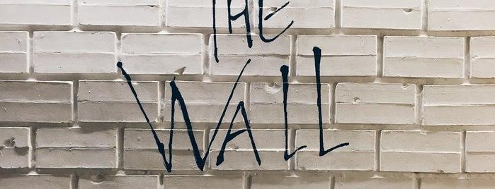 Café the Wall is one of Café Ahvaz.