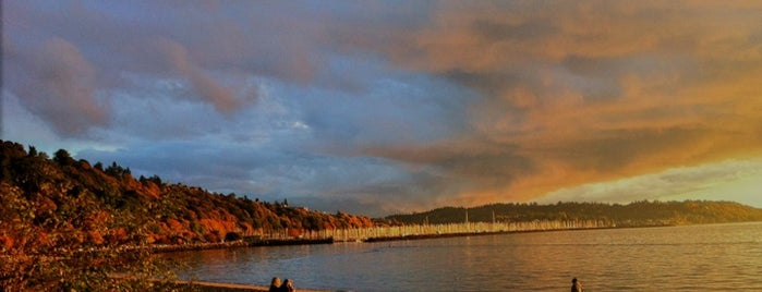 Golden Gardens Park is one of Seattle's Best Great Outdoors - 2013.