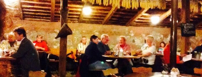 Pfefferlechner Buschenschank & Bierbrauerei is one of Lagundo e dintorni.