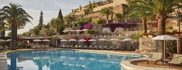 Belmond La Residencia is one of Mallorca by Pbo.
