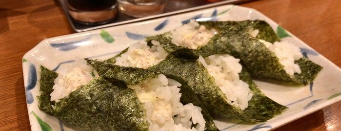 むつみ屋 溝の口本店 is one of 溝の口昼メシ.