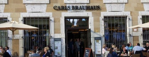 Carls Brauhaus is one of Stuttgart.