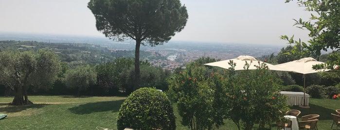 San Mattia Ristorante Lounge Bar is one of Veneto best places.