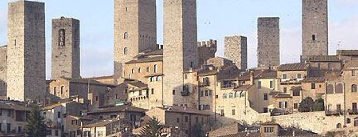 San Gimignano 1300 is one of Best of Tuscany, Italy.