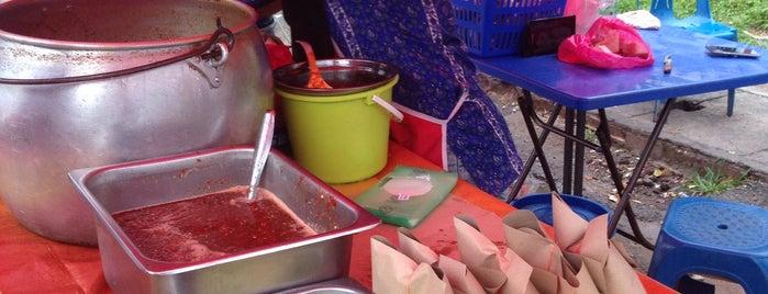 Nasi Kukus Ayam Dara Setiawangsa is one of Makan @ KL #1.