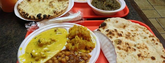 Minar Indian Restaurant is one of Manhattan: Food Hunt.