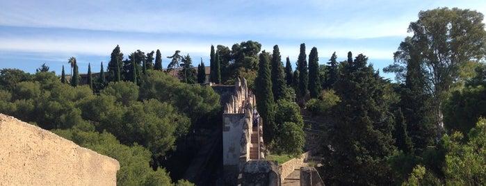 Qué visitar en Málaga