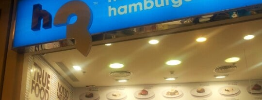 h3 new hamburgology is one of Shopping Anália Franco.