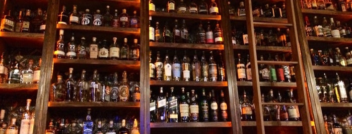 Old Hickory Whiskey Bar is one of The Best of the North Florida Gulf Coast.