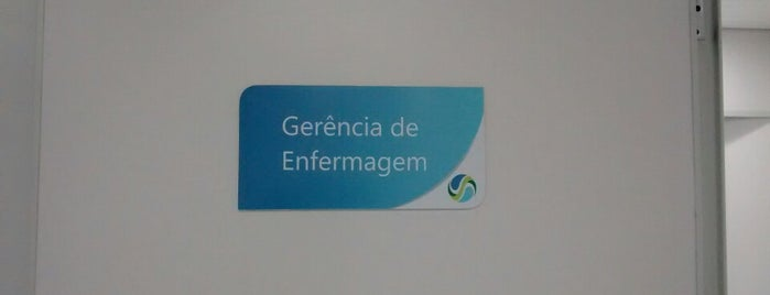Centro Médico Guarás is one of *****Beta Clube*****.