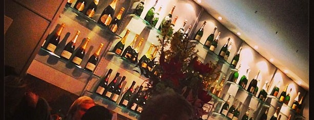 Amuse Bouche is one of Good pubs & wine bars in London.
