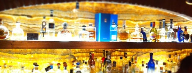 La Cava del Tequila is one of Drink.