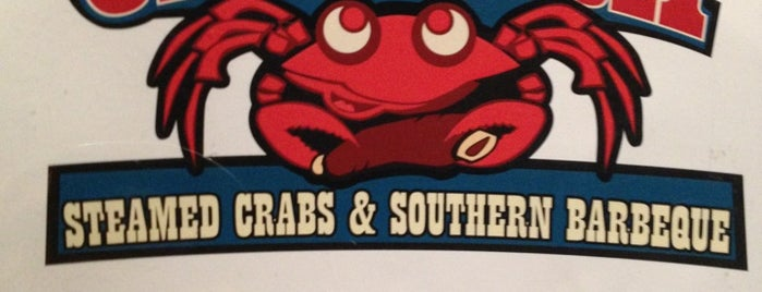 S & J Crab Ranch is one of Foodie.