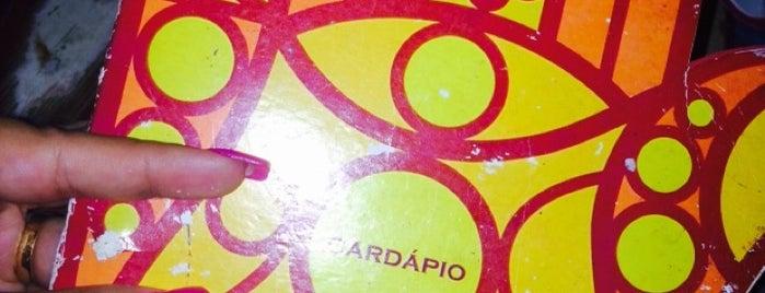Mão Santa Pub e Restaurante is one of Nightlife & Pubs.