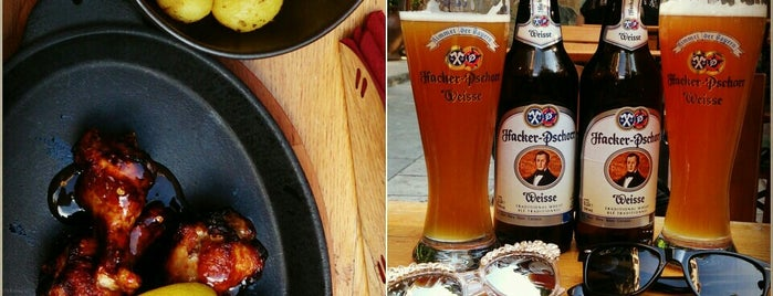 Beerland is one of todo.beograd.