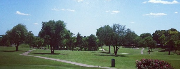 Golf Club of Dallas is one of * Gr8 Golf Courses - Dallas Area.