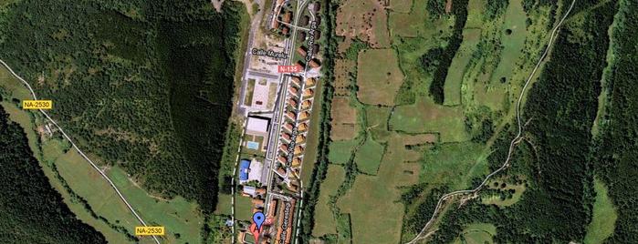 Oficina de Turismo de Zubiri is one of Oficinas de turismo.