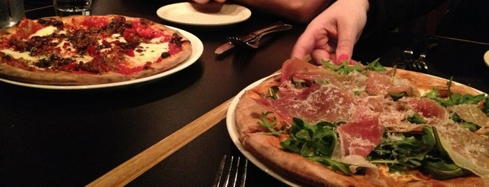 Dough Pizzeria Napoletana is one of FOOD in Dallas-Ft Worth Metroplex.