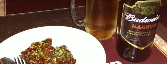 zephyr restobar is one of The 20 best value restaurants in Mumbai.