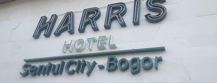 Harris Hotel is one of Nanda's All Favorite♥♚.