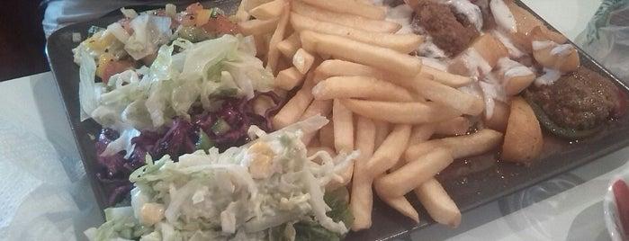 Kebab Lampa Aladdina is one of Sprawdzone tanie jedzenie.