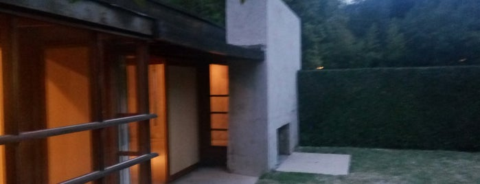 Schindler House is one of Ryan & Rebecca To Do.
