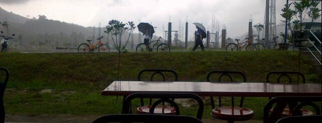 Medan Selera UMK Jeli is one of @Jeli, Kelantan.