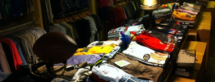 Clube Vintage is one of Compras.