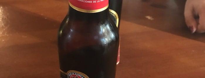 Cervecería La Tasca is one of Bares.
