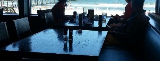 The Pier Cantina & Sandbar is one of JAX , FL.
