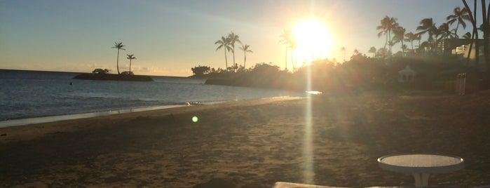 Kahala Beach is one of Oahu in 2018.