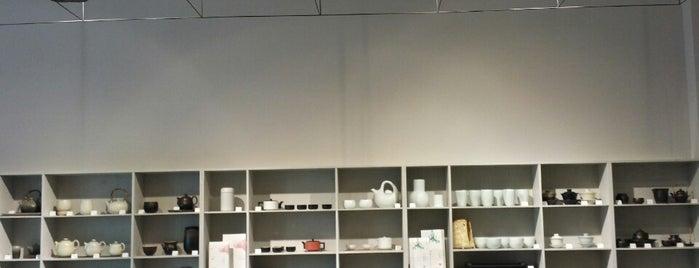 P & T - Paper and Tea is one of Berlin Best: Cafes, breakfast, brunch.