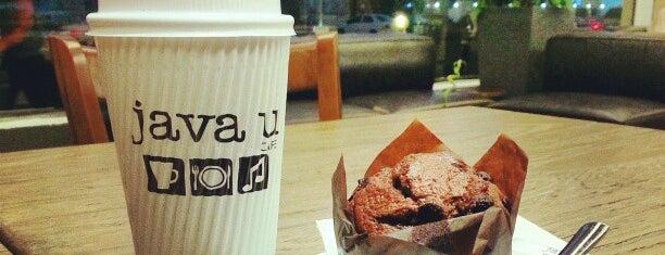 Java U is one of Doha's Restaurants.