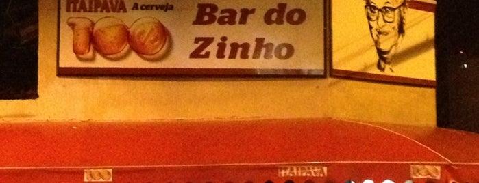 Bar do Zinho is one of Araraquara.