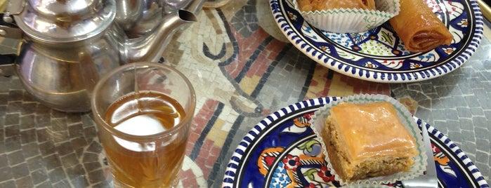 Delice De Tunis is one of Sorties entre copines.