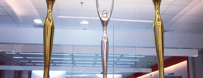 Havas Worldwide Brasil is one of Advertising - Sao Paulo, Brazil.