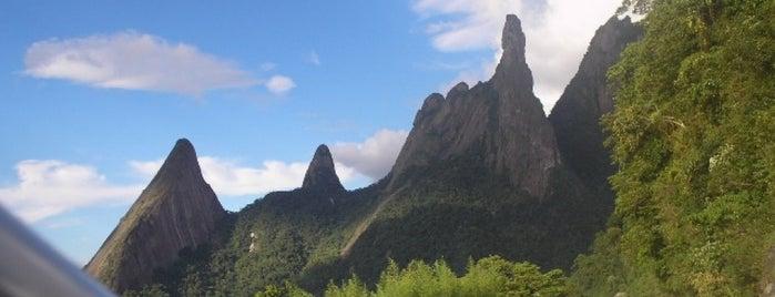 Teresópolis is one of Passeios de amorrrrr.