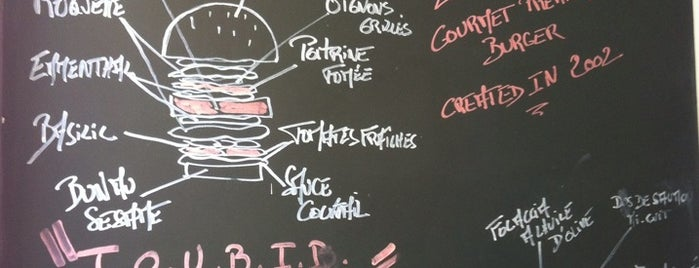 Basilic Café is one of Places to be in Lille.