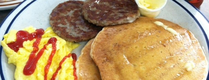 New Yorker's Pancake & Grill is one of Diner, Deli, Cafe, Grille.