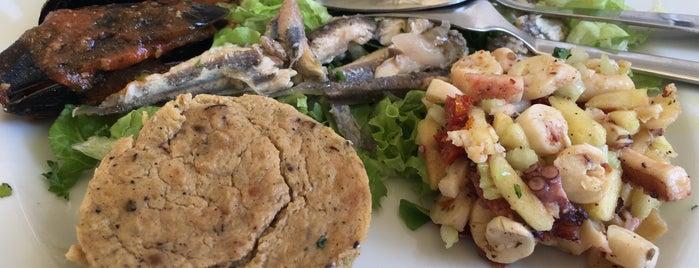 Taverna La Zigoela is one of Top 10 dinner spots in La Spezia, Italia.