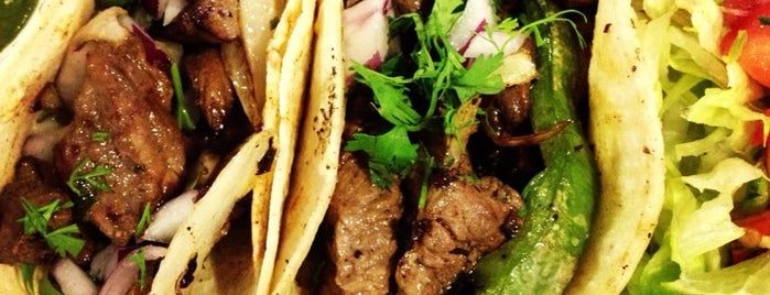 Acapulco Restaurant is one of NYC casual eats.