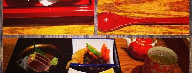 Makoto Restaurant is one of Life Around D.C. Metro.