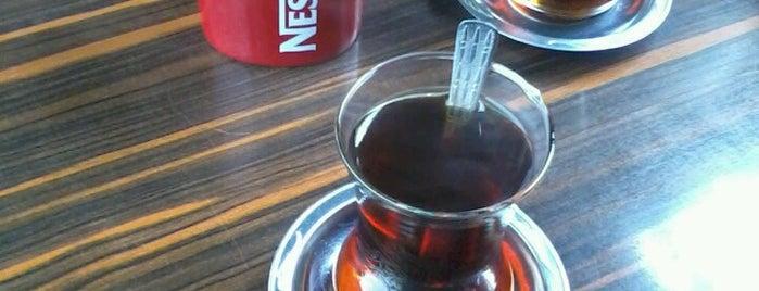 Antik Cafe is one of Gezintii.