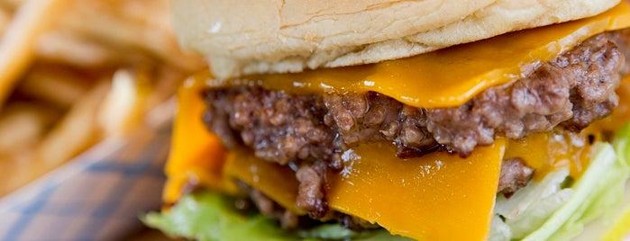 Elevation Burger is one of Ann Arbor bucket list.