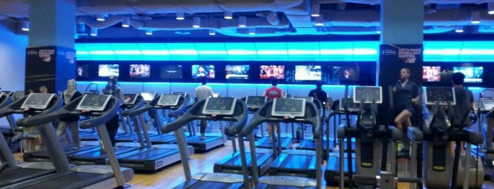 Fitness First Platinum is one of Top picks for Gyms or Fitness Centers.