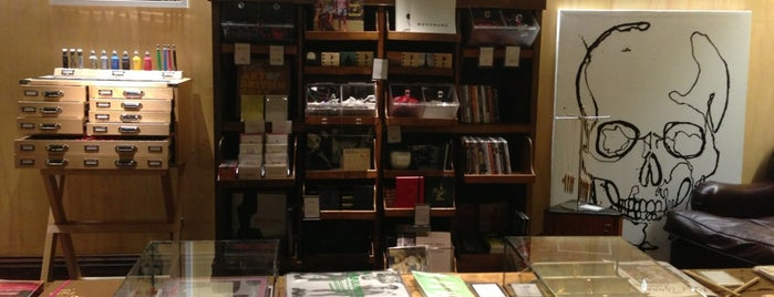 Bookmarc is one of To Shop (Books).