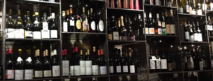 P Franco is one of The 15 Best Places for Wine in London.